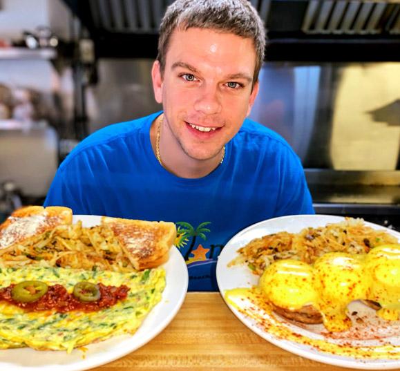 Ryan-with-Food