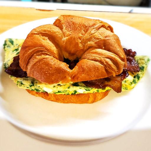 Rays-Croissant